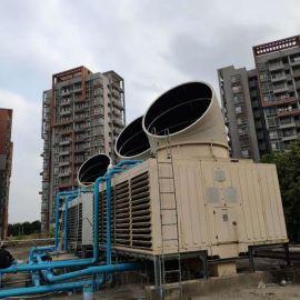 冷却塔3米导流弯头45度/60度消间风筒