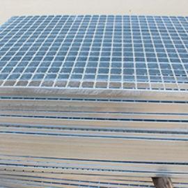 无锡厂家热镀锌钢格板洗车房防滑不锈钢  格栅板