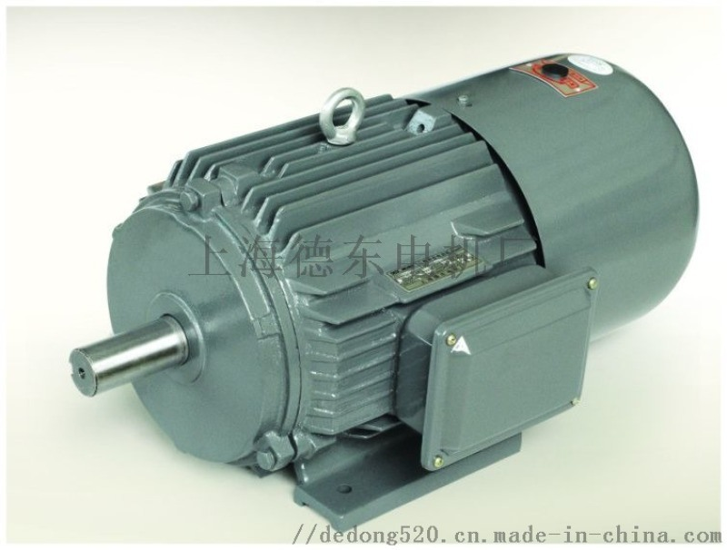德东生产厂家 YEJ2-100L-6  1.5KW
