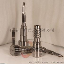 厂家专业生产精密小模数齿轮 各种材料直齿轮生产厂家 可批发