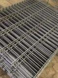 供應廣特鋼笆網片 噴塑 鍍鋅網片
