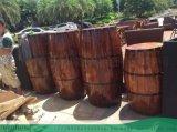 仿木花箱花桶花盆供应厂家--户外时景家具定制