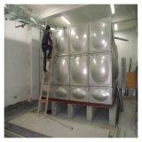 工业钢制水箱 霈凯 消防水箱