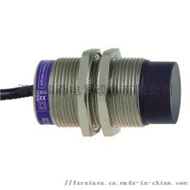 施耐德电感式接近传感器XS2M30MA250