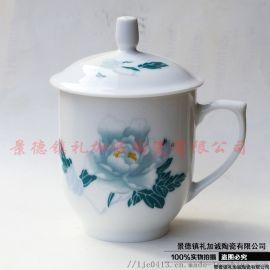 礼加诚陶瓷LJCTC5-63青釉陶瓷泡茶杯工厂