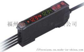 欧姆龙传感器E3X-MDA11光纤放大器