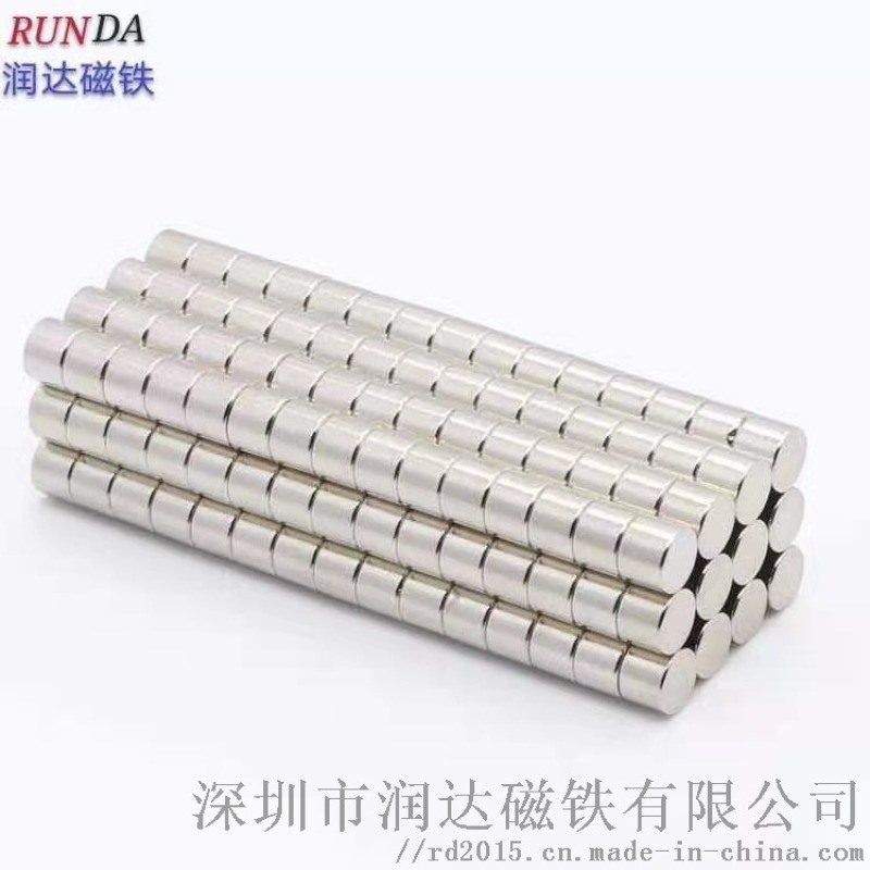 潤達磁鐵、釹鐵硼磁鐵、耐高溫磁鐵