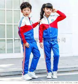 中小学校服定制 园服定做 服装生产