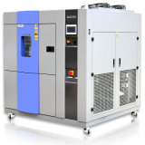 冷熱衝擊實驗箱 溫度衝擊試驗箱 塑料冷熱交變測試機