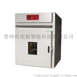 科瑞斯不锈钢烤箱 实验室试验箱恒温干燥箱热风循环烘箱