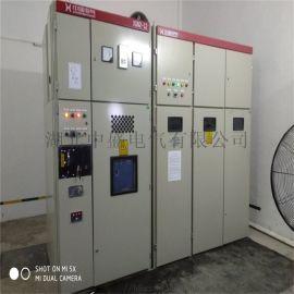 笼型电机配套用的液态软起动柜 水阻柜工作原理