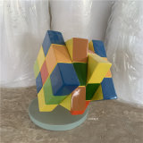 潮州玻璃鋼形象雕塑圖片