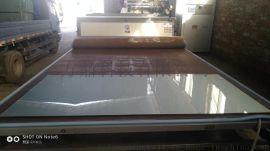 夹胶炉生产调光玻璃专用夹胶设备
