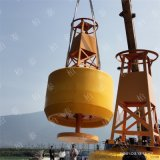 大型检测浮标浮漂锚位航标航道左右侧