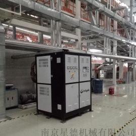 高温300度油循环模温机,300度高温油温机