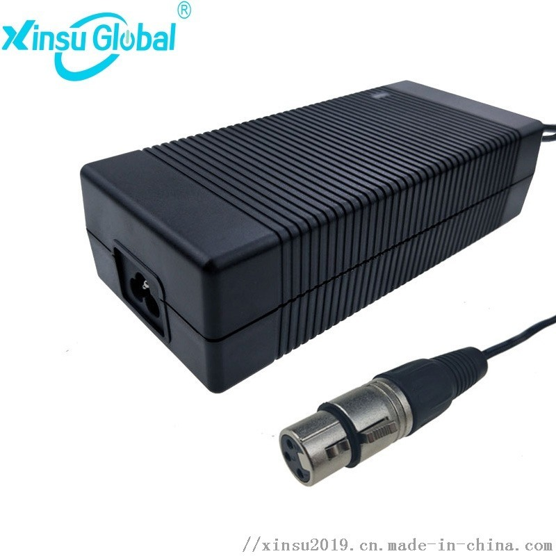 电动船外机充电器42V5A10串锂电池充电器