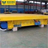 重型滚筒轮收电缆定制载重大型转运车