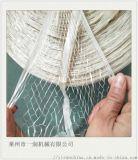 優質平價網狀撕裂膜拉絲機組