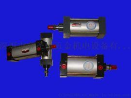 定做各种非标油缸深圳气缸铰接油缸杠杆油缸深圳杠杆气缸