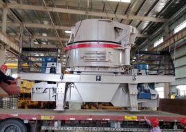 上海原厂打砂机,新型人工制砂设备,黄油润滑制砂机
