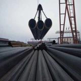 鋼套鋼預製保溫管 鋼套鋼預製直埋蒸汽保溫管