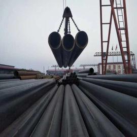 钢套钢预制保温管 钢套钢预制直埋蒸汽保温管