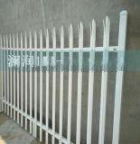 马路中间的护栏