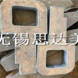 Q345B钢板加工,厚板切割,钢板零售