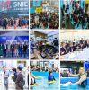 CSE泳池SPA展展商推薦 | 北京水房子