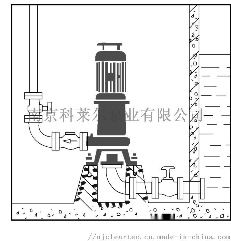 罐体搅拌泵沼液循环循环泵