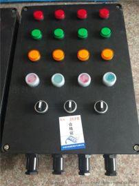 WF2树脂防爆防腐照明配电箱