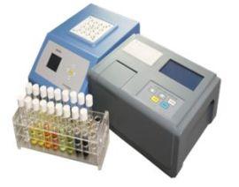 水质COD测定仪催化快速法DL-500