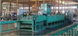 汽车刹车片生产专用自动化流水线设备