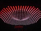 LED升降動力球