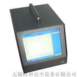 便携式气相色谱仪voc气体分析仪非甲烷总烃检测仪