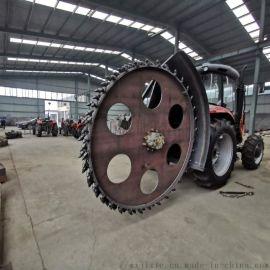 圆盘开沟机 水泥地面开沟机厂家