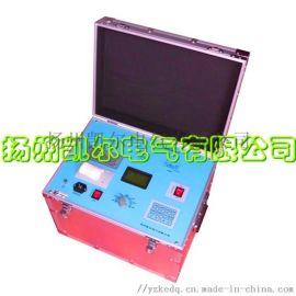 抗干扰介质损耗测试仪 中文打印 原厂直销
