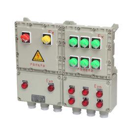 防爆配电箱照明动力开关电控箱仪表检修箱控制接线箱