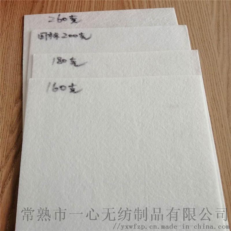 江蘇廠家直銷高性能聚酯防裂布 防水防裂基布
