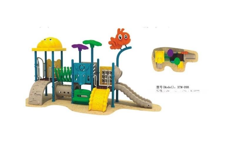 深圳兒童滑梯廠家兒童樂園遊樂設施