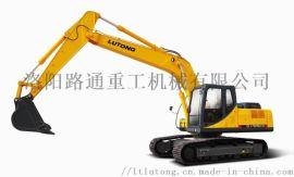 洛阳路通履带式液压挖掘机LT3235-9