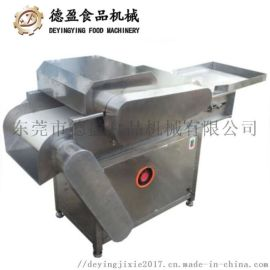 德盈食品机械DY-801果脯蜜饯不锈钢切丁机