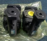 齒輪油泵KF80RF1-D25齒輪泵