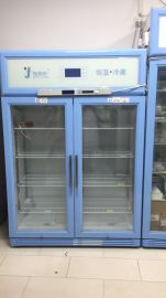 顯示溫度的醫用冰箱
