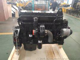 康明斯M11组装发动机 长缸体 短缸体