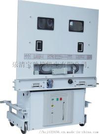 ZN85-40.5高压真空断路器 35kv机构