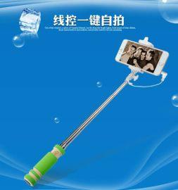 跑江湖夜市摆摊手机迷你自拍杆好做吗