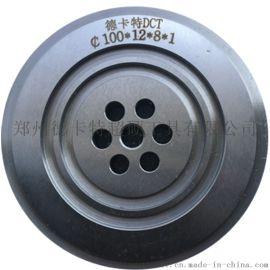 金属结合剂金刚石修整滚轮陶瓷CBN砂轮