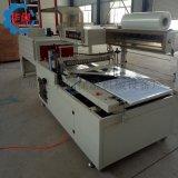 鋁型材全自動熱收縮包裝機 型材展架套膜塑封機