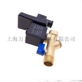 普压通用型一体式电子排水阀电排AC24V OPT-B